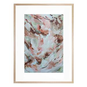 Envelope - Framed Print