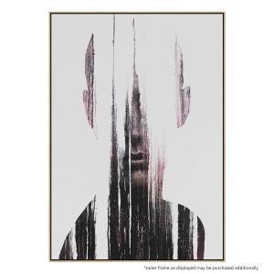 43 - Canvas Print