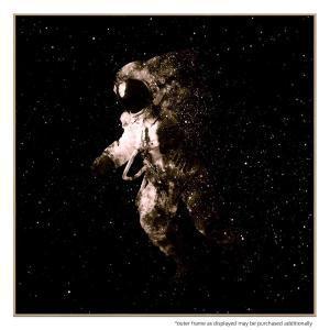 Astronaut 2 - Canvas Print