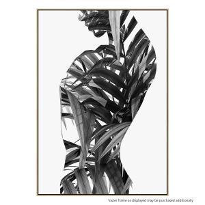 Ava - Canvas Print
