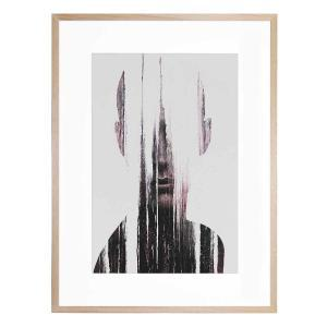 43 - Framed Print