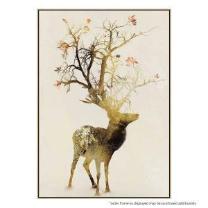 Autumn - Canvas Print
