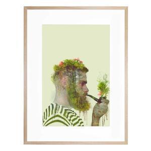 Bloom - Framed Print