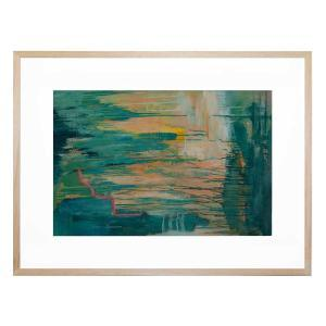 Stairway - Framed Print