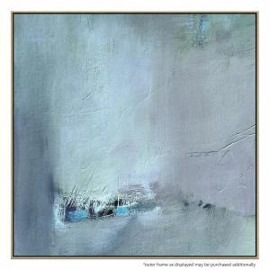Wintry Embrace - Painting
