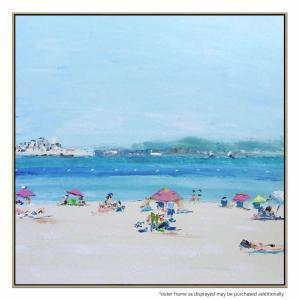 Cote D Azur - Painting