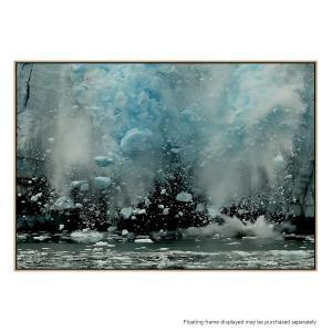 End Of The World - Canvas Print