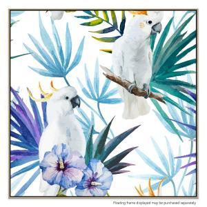 Hayman Island - Canvas Print