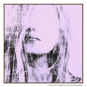 Norma B - Canvas Print
