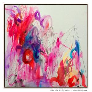 Elemental Compositions - Canvas Print