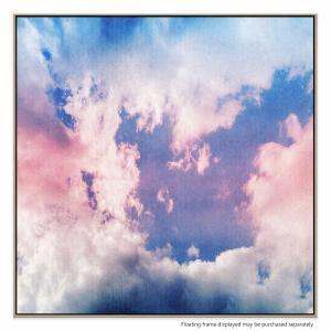 Summer Wind - Canvas Print