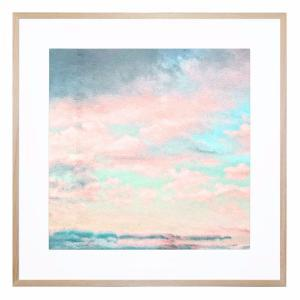 Cool Changing - Framed Print