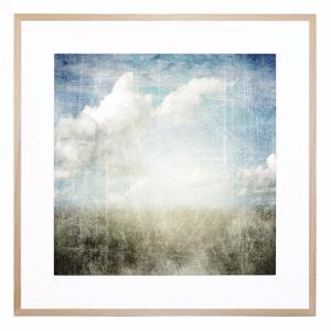 Horizon Falls - Framed Print