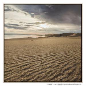 Desert Oasis - Canvas Print