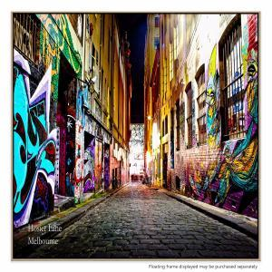 Hosier Lane - Canvas Print
