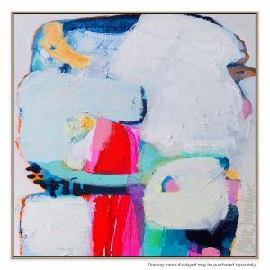 Again - Canvas Print