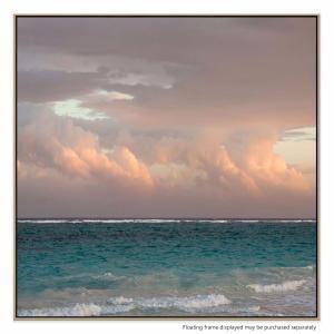 The Bay - Canvas Print