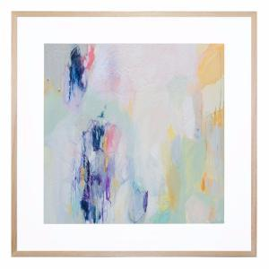 Agree With Me - Framed Print