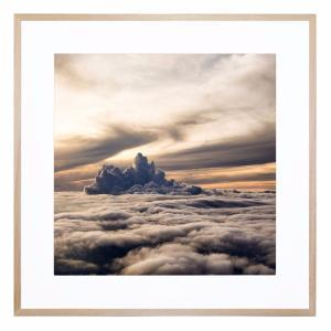 Another Realm - Framed Print