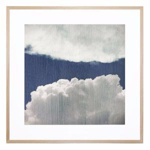 Cumulo - Framed Print