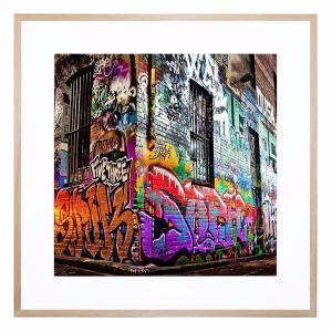 Hosier - Framed Print