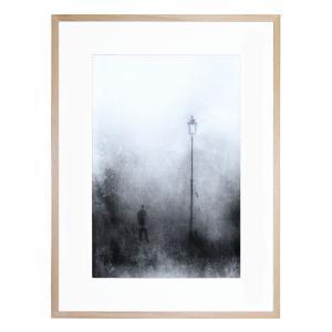 Rendezvous - Framed Print
