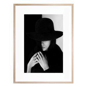 Julie - Framed Print