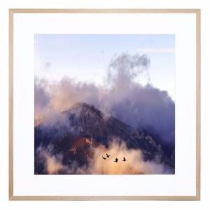 Powered Flight - Framed Print
