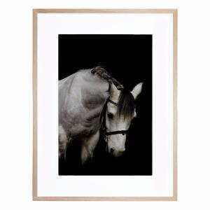Resting Places - Framed Print