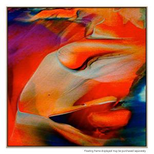 XX - Canvas Print