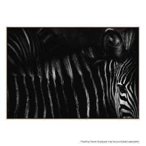 Untitled 5 - Canvas Print
