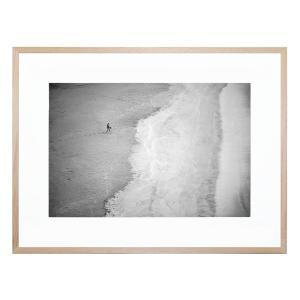 One - Framed Print