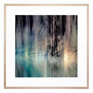 Night Waters - Framed Print