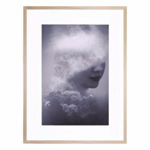 Chione - Framed Print