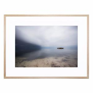 Dreaming in a Dream - Framed Print