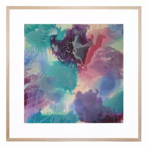 Repeated Calling 1 - Framed Print