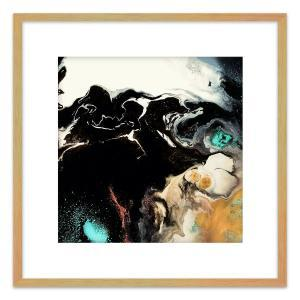 The Miracle - Framed Print