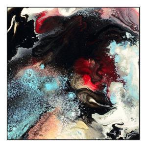 Stratospheric - Canvas Print