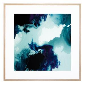 Seasonal Harmonies - Framed Print