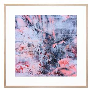 Brocade 2 - Framed Print