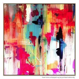 Happy Daze - Painting
