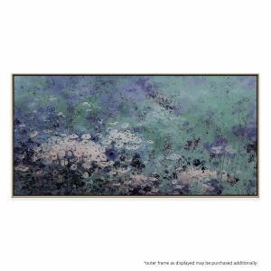 Jardin Du Sprit - Painting