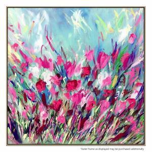 Jardin Expose - Painting