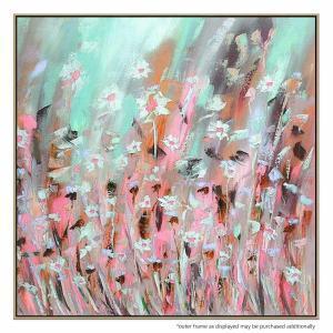 Mergellina - Painting