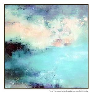 Midnight Summer - Painting
