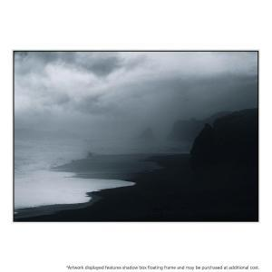 Ghost  Landing - Canvas Print