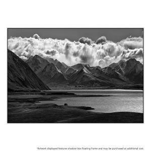 Seaspray - Canvas Print