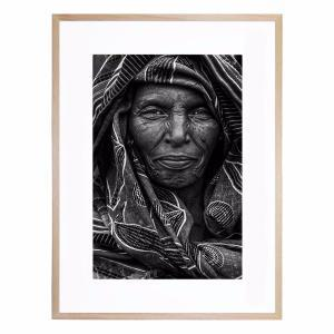 Awea - Framed Print