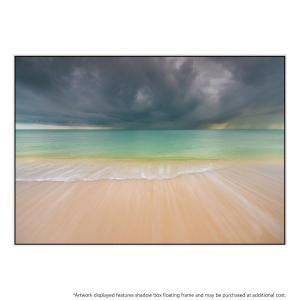 Tribulation Coast - Canvas Print