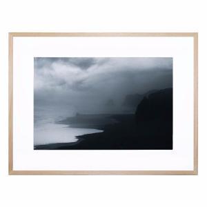 Ghosts Landing - Framed Print